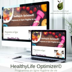 HealthyLife Optimizer© -...