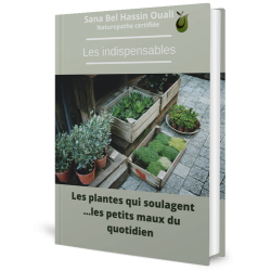 EBook les plantes qui...